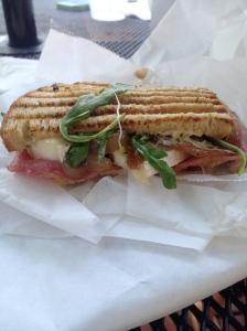 Dean & Deluca Sandwich