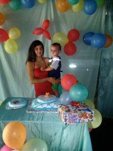 Yessenia & Yerdy